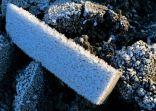 Plankstel frost
