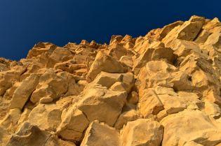 Gyllene klippor